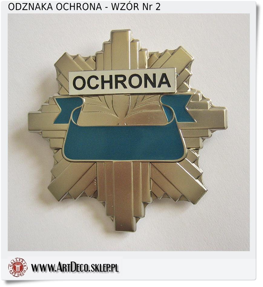 odznaka_sluzbowa_ochrona
